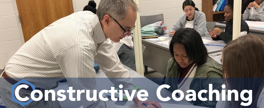 Constructive Coaching