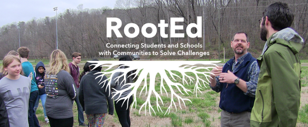 RootEd Program