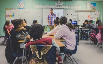 Recognizing Innovative Educators of North Carolina